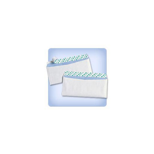 #10 Pull & Seal Security Envelopes