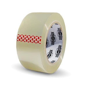 "2"" - Clear Packaging Tape - Standard"