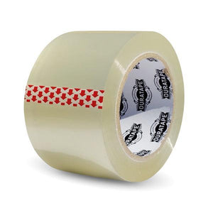"3"" - Clear Packaging Tape - Standard"