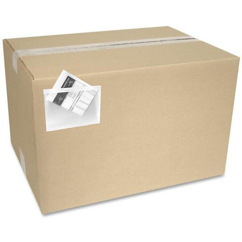 "5 1/2"" x 7 1/2"" Medium Packing List Envelopes"