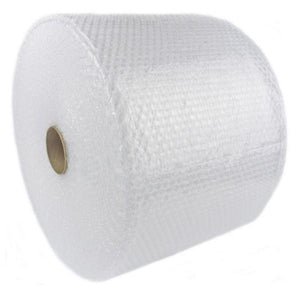"3/16"" Bubble Rolls (Light Grade) 12"" Wide / Perforated every 12"""