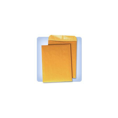 Kraft Gummed Closure Catalog Envelopes