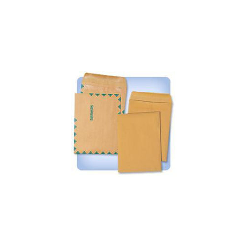 Kraft Self-Seal Catalog Envelopes