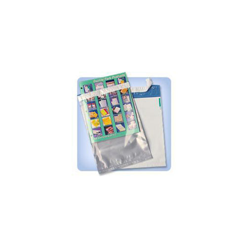 Polyolefin Pull & Seal Clear Catalog Envelopes