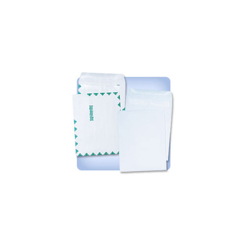 White Self-Seal Catalog Envelopes
