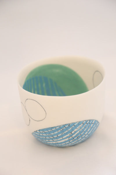 Lara Scobie - Small Bowl