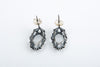 Lindsay Hill - Navette Earrings