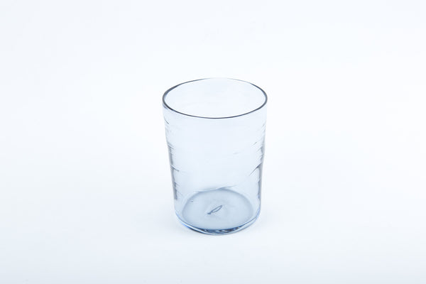 Michael Ruh - Juice Glass (light blue)