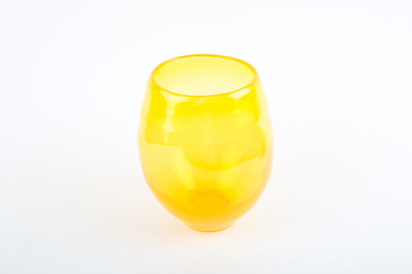 Michael Ruh - Tumbler (Yellow)