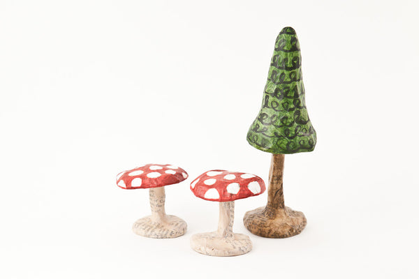 Julie Arkell - Little Toadstools