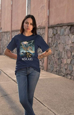 The Sea King | T-Shirt