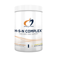 H-S-N Complex™ Skin and Joint Support Powder 12.7 oz.