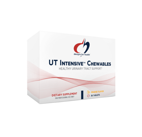 UT Intensive™ Chewables