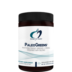 PaleoGreens™ 270g powder - Unflavored