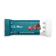 C.C. Meal™ Bar case of 12