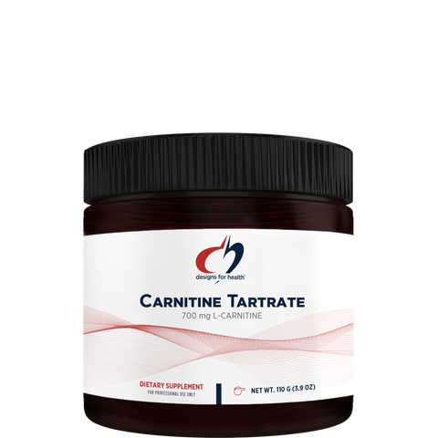 Carnitine Tartrate 100 gm powder