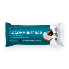 Cocommune™  Bar 40g Case of 18
