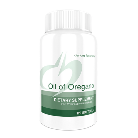 Oil of Oregano 120 softgels 150mg