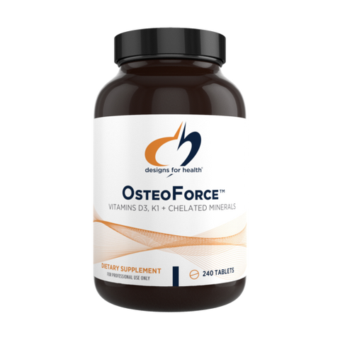 OsteoForce™ 240 tablets