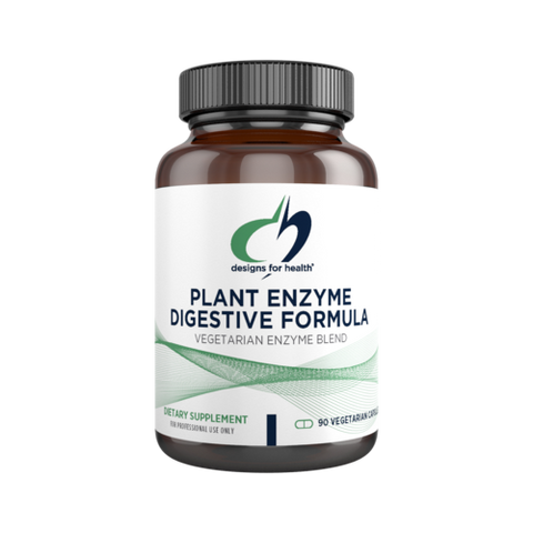 Plant Enzyme Digestive Formula 90 capsules