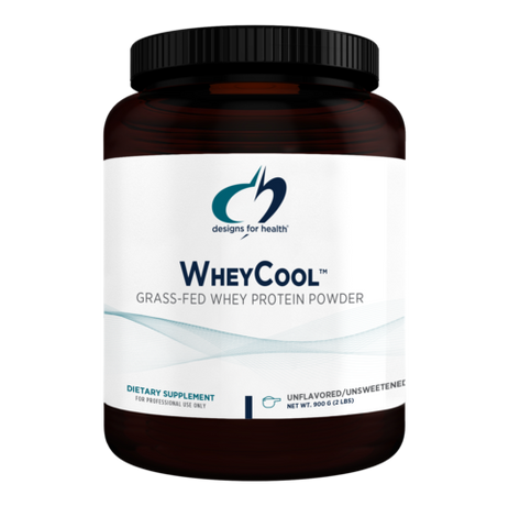 Whey Cool™ Unflavored 900 gm powder