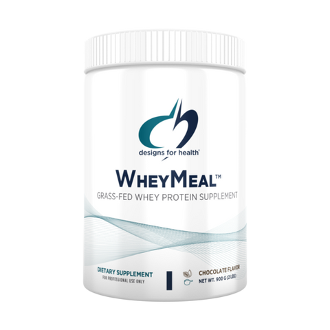 WheyMeal Chocolate Powder 900g