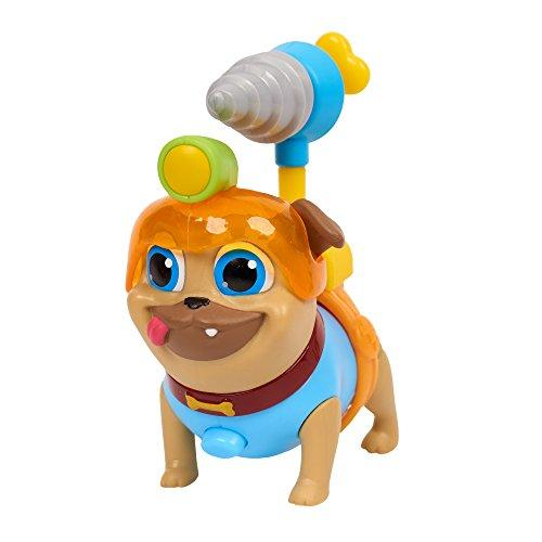 Puppy Dog Pals Rolly with Drill & Helmet