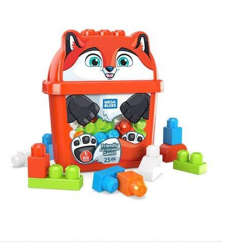 Mega Bloks® Friendly Fox