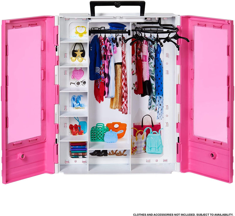 Barbie Fashionistas Ultimate Closet Accessory