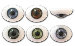 Glass Eyes Schoepfer Eyes for Dolls and Decoy Carving Bird Eyes