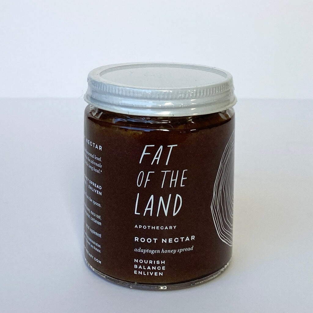 FAT OF THE LAND || ROOT NECTAR