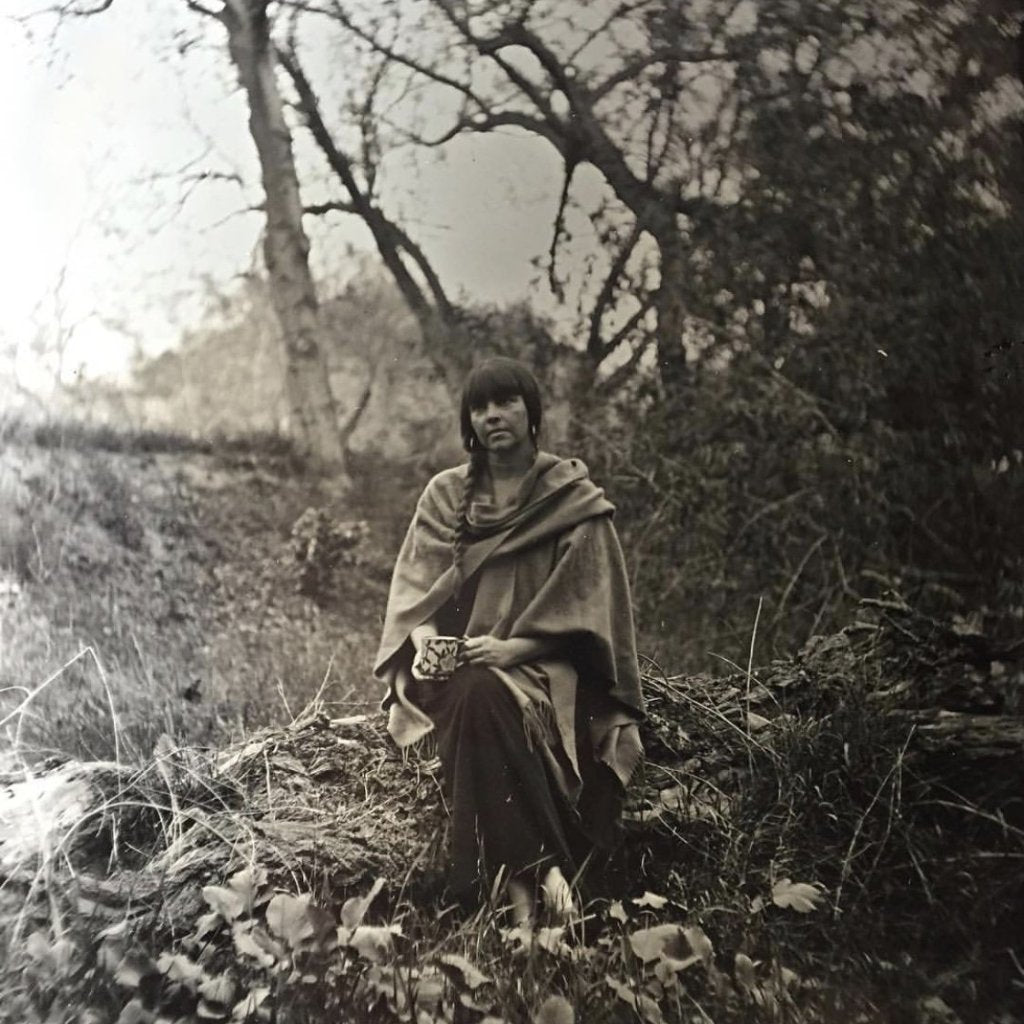 ANNE RIVERA || WET PLATE PHOTOGRAPHS