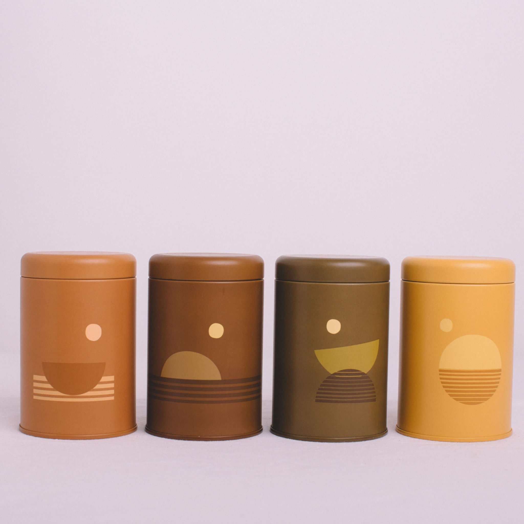 PF CANDLE CO. || SUNSET CANDLE