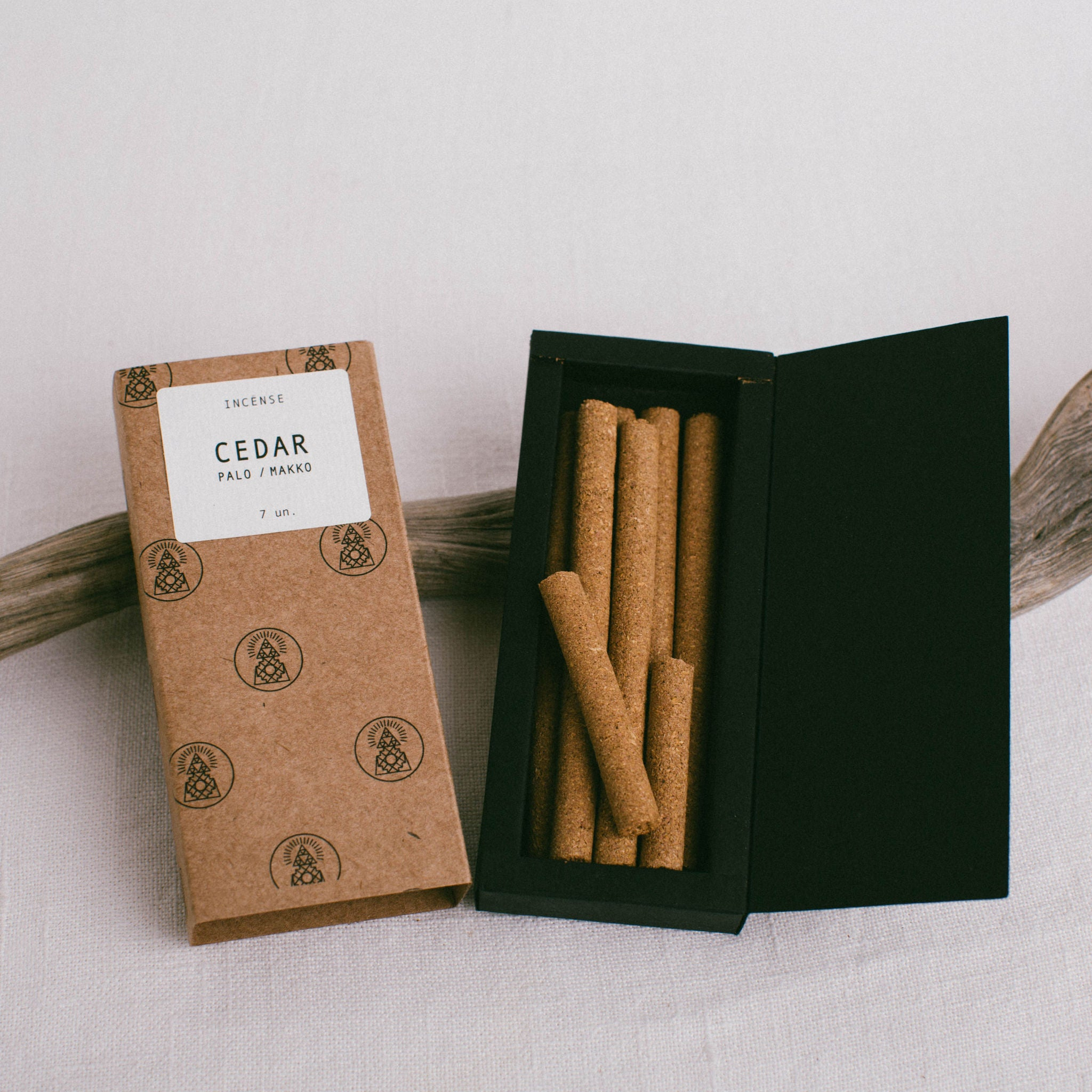 INCAUSA || SANTO INCENSE