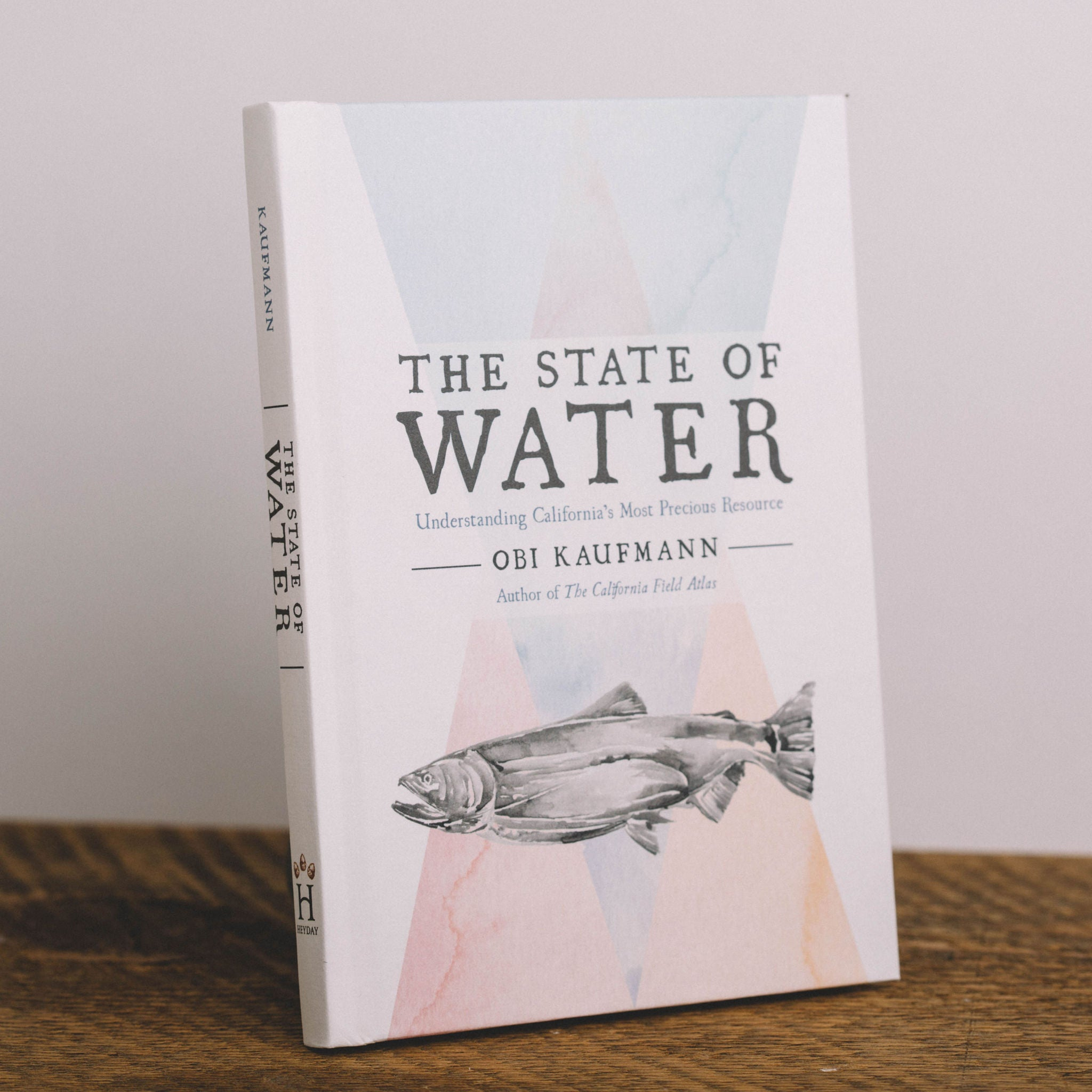 THE STATE OF WATER || OBI KAUFMANN