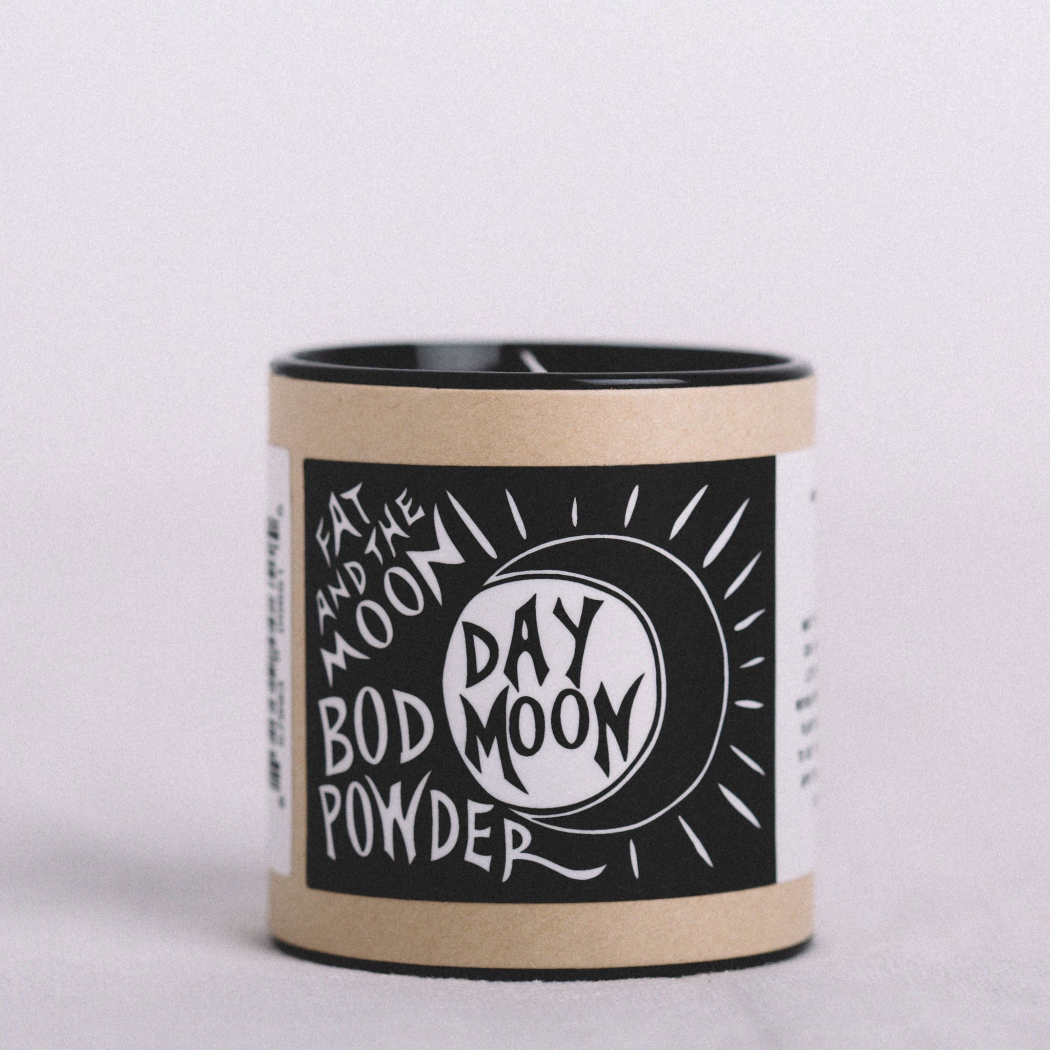 FAT AND THE MOON || BOD POWDER