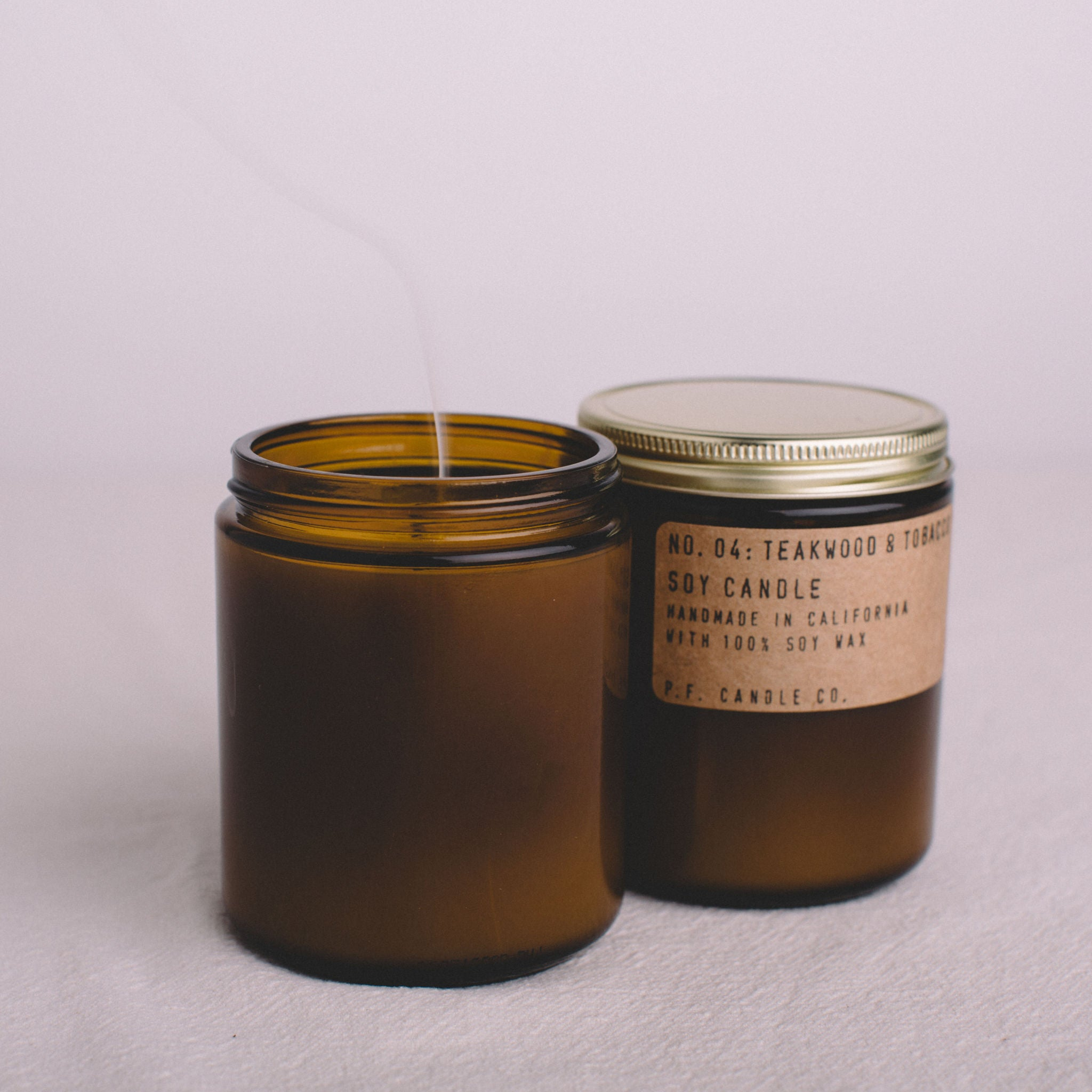 PF CANDLE CO. || CANDLE