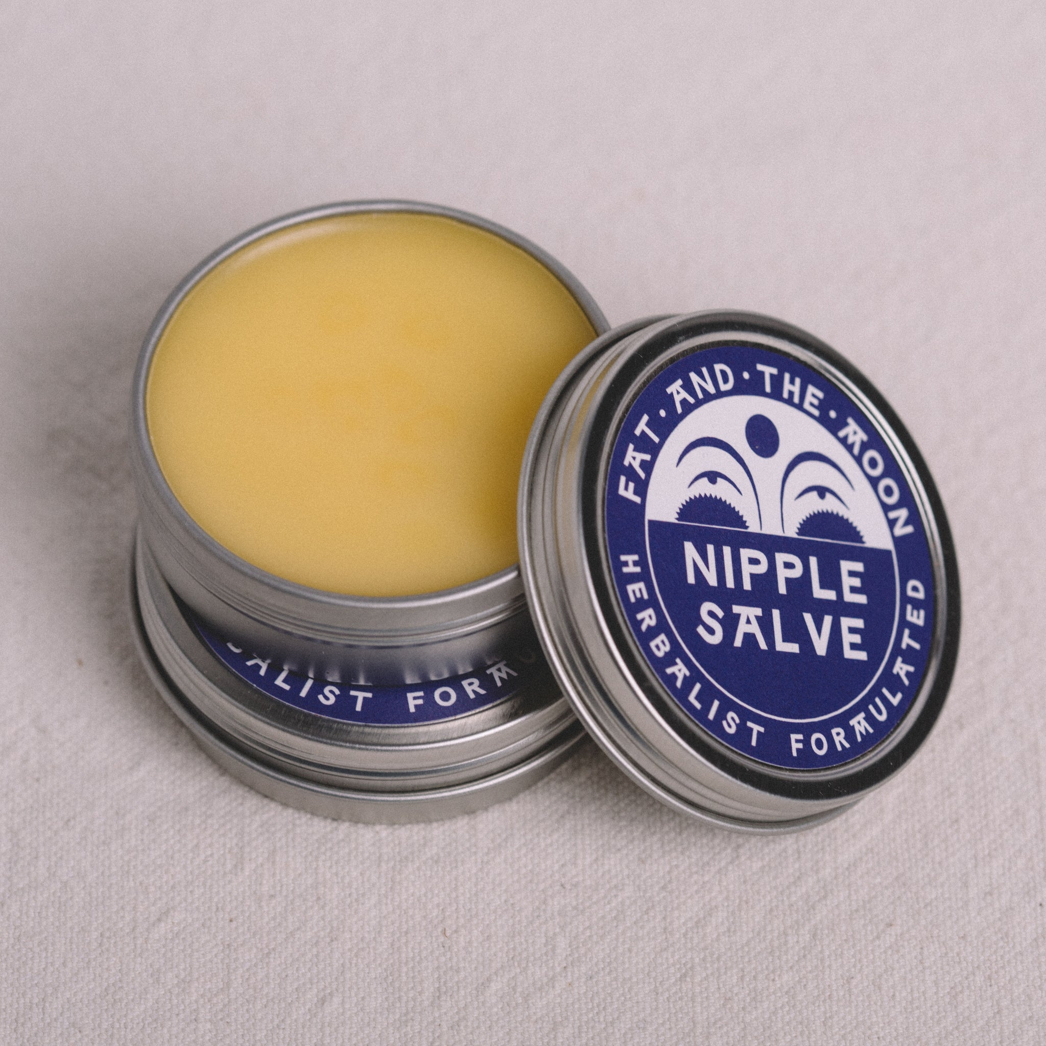 FAT AND THE MOON || NIPPLE SALVE