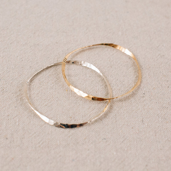 POINT REYES JEWELER || BANGLE
