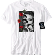 Love Rose Augmented Reality T-Shirt