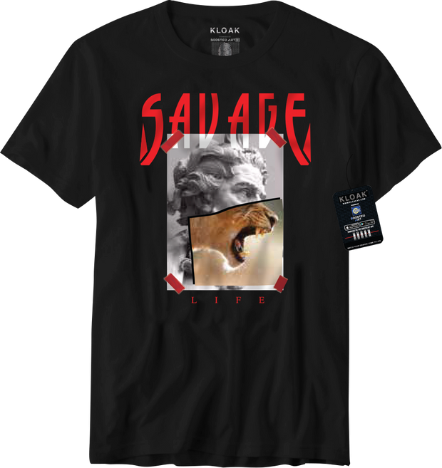 Savage Augmented Reality T-Shirt