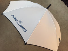 Custom Logo Printed Umbrella Freedom Marine