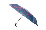 Digital Print Compact Umbrella