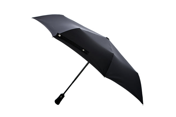 Traveller's Compact Umbrella With Custom Logo