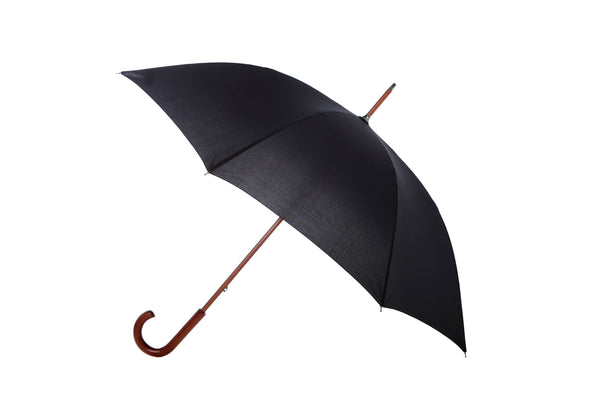 Promotional Woodshaft Long Umbrella