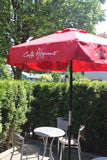 Previous Work - Patio Umbrellas