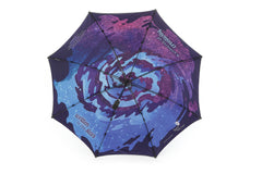 sublimation printed umbrella