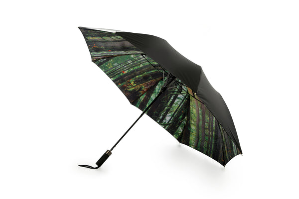 Compact Umbrella Fully Customized