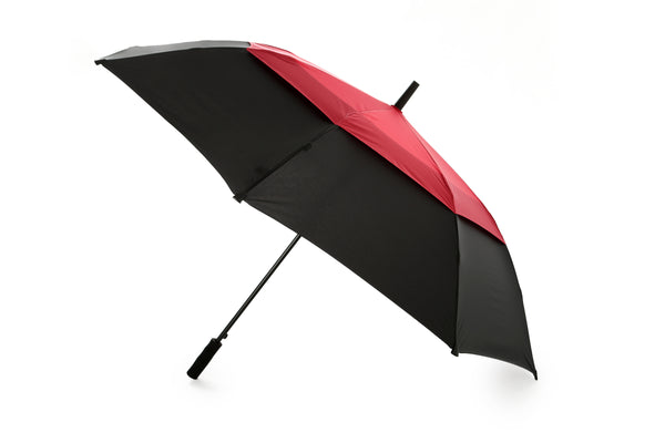 Contrast Wind Vent Classic Golf Umbrella