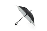 Double Cover Classic Long Umbrella With Custom Logo